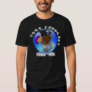 Come Together T-Shirt. Tshirts