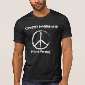 Come Together Tee Shirts