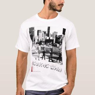 Comeback /!/ Music: Like a Hero T-Shirt
