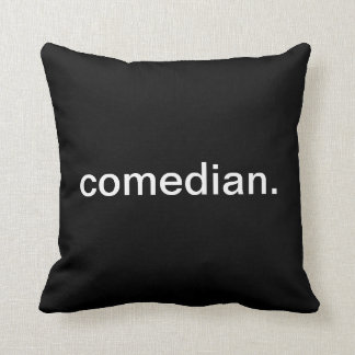 Comedian Cushion