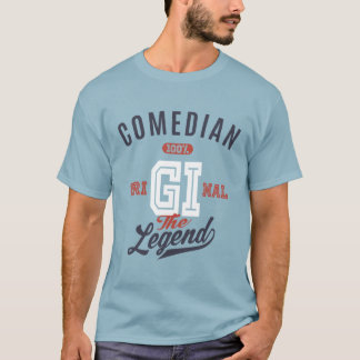 Comedian Original T-Shirt