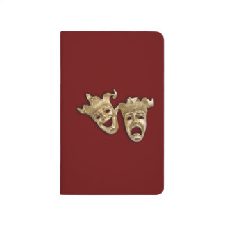 Comedy and Tragedy Theater Journal