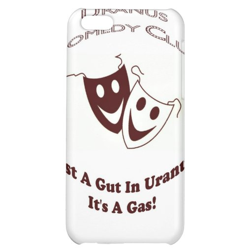 Comedy Club Cover For iPhone 5C