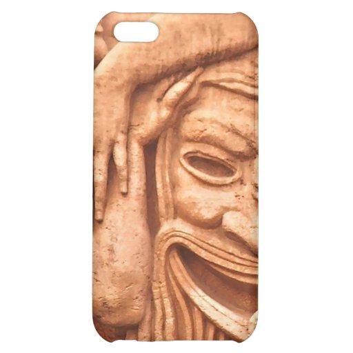 Comedy iPhone 5C Case