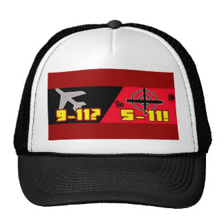 comes around trucker hats