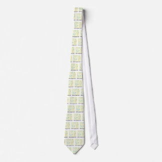 Comes In All Shapes & Sizes (Bacterial Morphology) Tie