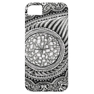 Comet Graphic IPhone 5 Case