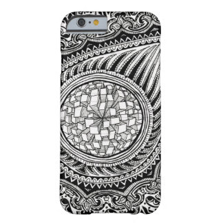 Comet Graphic iPhone 6 case Barely There iPhone 6 Case