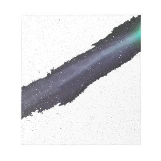 comet notepad