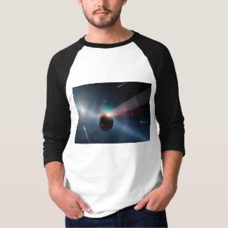 Comet Storm T-Shirt
