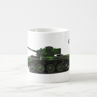 Comet Tank WW2 Coffee Mug