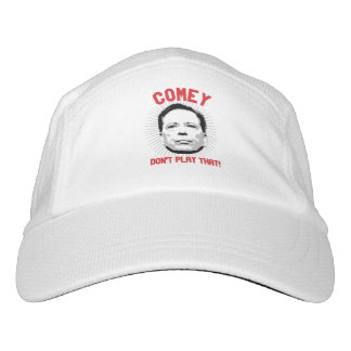 Comey Don't Play That - Angry Comey - -  Hat