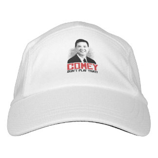 COMEY DON'T PLAY THAT - Comey - -  Hat