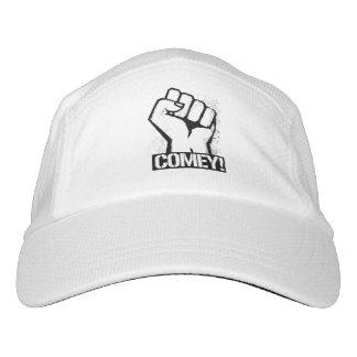COMEY RESISTANCE - -  HAT