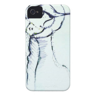 Comfort and Joy by Luminosity iPhone 4 Case-Mate Case