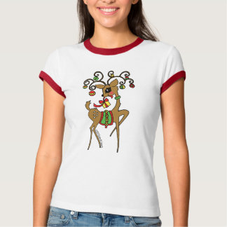 Comfort and Joy Illustrated (Version 2) T-Shirt