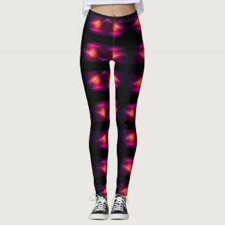 COMFORT AND STYLE LEGGINGS