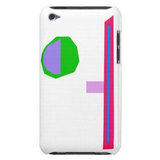 Comfort iPod Case-Mate Cases