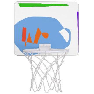 Comfort Mini Basketball Hoop