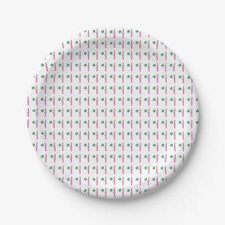 Comfort Paper Plate