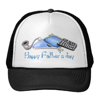 Comforts of Home - Happy Father's Day Hat