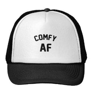 Comfy AF Cap