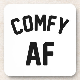 Comfy AF Coaster