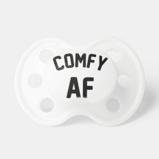 Comfy AF Dummy