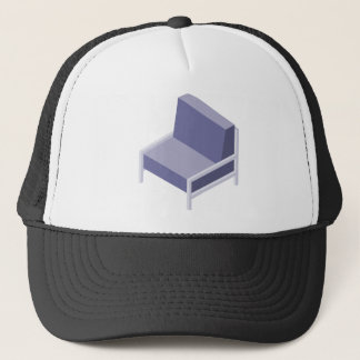 Comfy Chair Trucker Hat