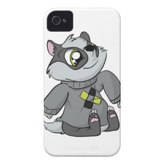 Comfy Sweater Badger! iPhone 4 Case-Mate Case