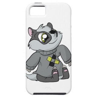 Comfy Sweater Badger! iPhone 5 Case