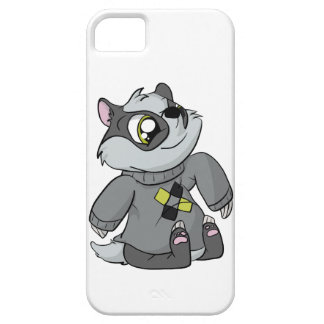 Comfy Sweater Badger! iPhone 5 Cover