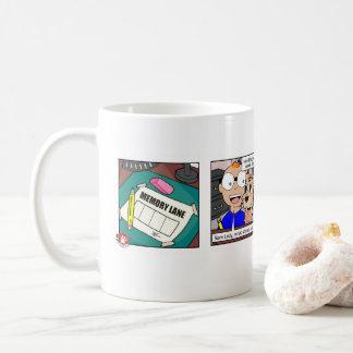 Comic Assistants Coffee Mug