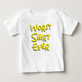 Comic Book Guy Baby T-Shirt