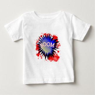 Comic Boom Baby T-Shirt
