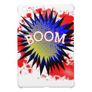 Comic Boom iPad Mini Cover
