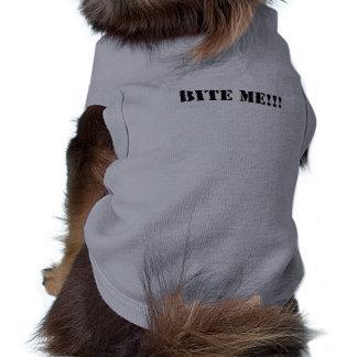Comic Dog Shirt