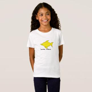 Comic lemon shark for kidz T-Shirt