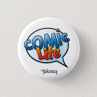 Comic Life Button