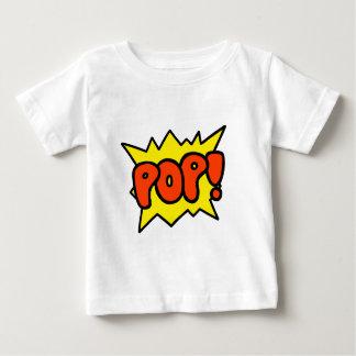 Comic 'Pop!' T Shirts