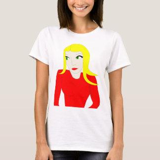 Comic Strip Rosey T-Shirt