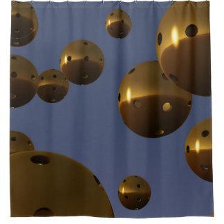 Coming Around 2 Shower Curtain