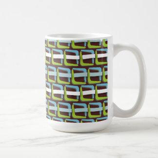 Coming Around Again Coffee Mugs