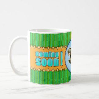 coming soon! Friday Coffee Mug