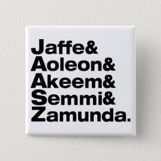 Coming To America Button
