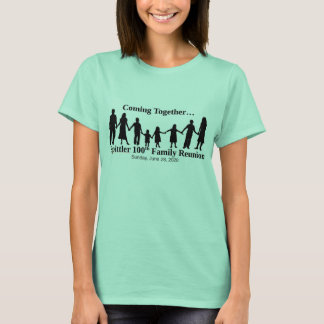COMING TOGETHER -  T-SHIRT
