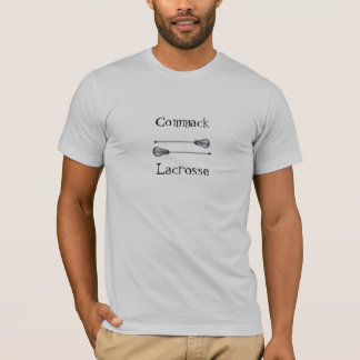 commack lacrosse T-Shirt