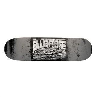 "Command ship Blue Ridge 8 1/8"" Skateboard"