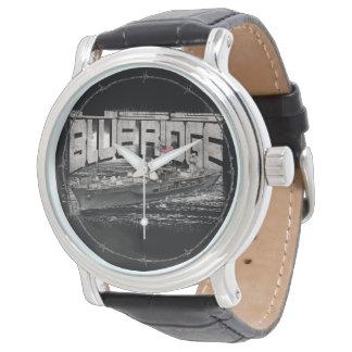 Command ship Blue Ridge eWatch Watch