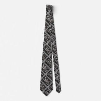 Command ship Blue Ridge Tie Neck Tie